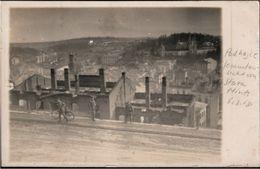 ! Alte Fotokarte 1918, Photo, Pidhajzi, Podhajce, 1. Weltkrieg, Ukraine, Obl. Tarnopol - Ukraine