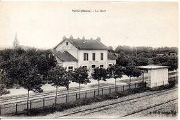 55 - VOID - La Gare  (carte Neuve) - France