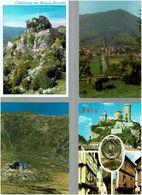 09 / ARIEGE /  Lot De 90 Cartes Postales Modernes écrites N° 2 - Cartes Postales