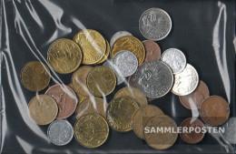 Ethiopia 100 Grams Münzkiloware - Kilowaar - Munten