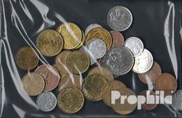 Äthiopien 100 Gramm Münzkiloware - Kilowaar - Munten