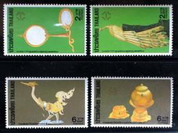 Thailand Stamp 1987 THAIPEX - Thailand