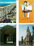 59 / NORD /  Lot De 90 Cartes Postales Modernes écrites N° 2 - Cartes Postales