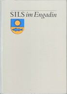 Sils Im Engadin. - Books, Magazines, Comics