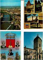 82 / TARN & GARONNE /  Lot De 90 Cartes Postales Modernes écrites - Cartes Postales