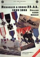 Brambilla Fossati Medaglie A Croce FF. AA. 1900/1989 Italian Cross Medals - 1993 - Altri