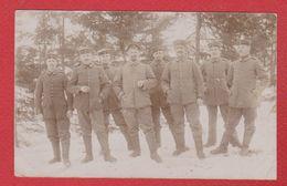 Région De Smorgoni  --  Groupe De Soldats Du 14 Landw Div  --  5/3/1916 - Russia