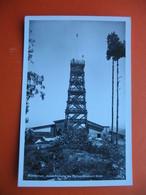 Worthersee.Aussichtsturm Am Pyramidenkogel - Maria Wörth
