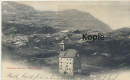 AK Simplon-Route, Alter Hospiz - Sonstige