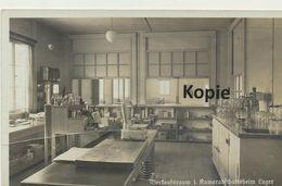 AK Hohenfels, Verkaufsraum Truppen-Übungsplatz - Andere