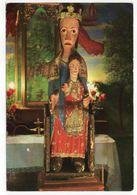 Andorre---Meritxell --  Vierge à L'enfant De Meritxell - Andorra