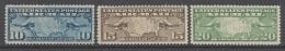 UNITED STATES 1926 AIR MAIL Nº 7/9 - Air Mail