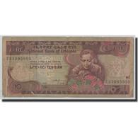 Billet, Éthiopie, 10 Birr, 2008, KM:48e, B - Ethiopie
