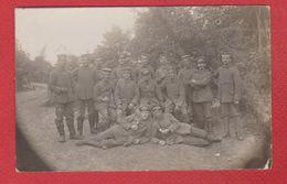 Côte De Meuse  -  Soldats Du 103 Inf Reg  --25/9/1916 - Non Classés