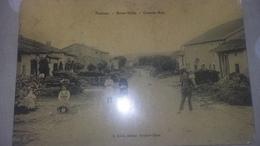 PADOUX BASSE VILLE GRANDE RUE - Autres Communes