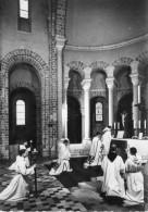 DOURGNE Abbaye De Saint Benoit D'en Calcat Celebration De La Messe Conventuelle (LOT RA) - Altri