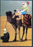 """Chameau - """"Vacances En Tunisie"""" - Animaux & Faune"""