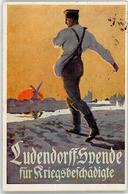 52717192 - Sign. Grotemeyer, Fritz Ludendorff-Spende - Guerre 1914-18