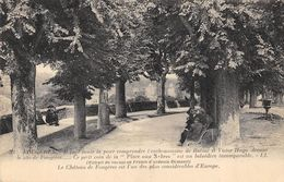 CPA 35 FOUGERES - Fougeres
