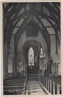 ROYAUME-UNI,ANGLETERRE,UNITED KINGDOM,ENGLAND,doncaster ,south Yorshire,carte Photo,ROSSINGTON,CHURCH,paroisse - Angleterre