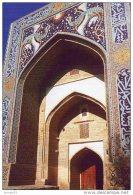 OUZBEKISTAN  BUKHARA (LOT 34) - Ouzbékistan