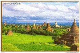 BIRMANIE BAGAN (LOT 34) - Cartes Postales