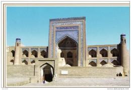 OUZBEKISTAN  LES MONUMENTS ARCHITECTURAUX KHIVA(LOT 34) - Ouzbékistan