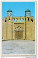 OUZBEKISTAN  LES MONUMENTS ARCHITECTURAUX KHIVA (LOT 34) - Ouzbékistan