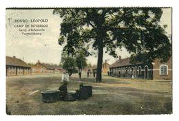 CPA - Carte Postale  -  Belgique - Bourg Léopold - Béverloo - 1928 (CP193) - Beringen