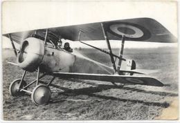 AVIATION. AVION.  NIEUPORT 17 DE CHASSE - 1946-....: Moderne