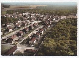CPSM 54 TUCQUEGNIEUX Les Cités En Premier Plan La Chapelle - Frankrijk