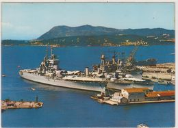 TOULON,var,port,bateau,la   Rade,le JEAN-BART,et Les Navires écoles,grue,mer,83 - Toulon