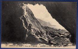 29 CLEDEN-CAP-SIZUN Baie Des Trépassés, Intérieur De La Grotte De L'Est - Animée - Cléden-Cap-Sizun