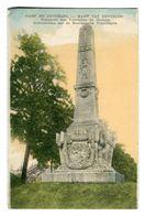 CPA - Carte Postale  - Belgique - Camps De Beverloo - Monument - 1935 (CP201) - Beringen