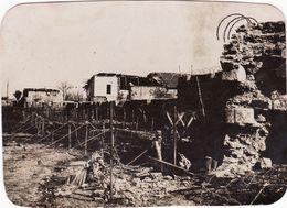 Photo 14-18 BRAQUIS (près Etain) - Mur Fortifié, Meurtrière (A187, Ww1, Wk 1) - France