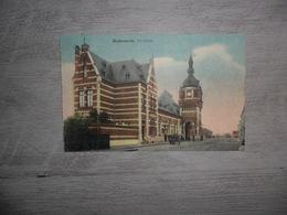 Audenarde ( Oudenaarde)   :  De Statie - Oudenaarde