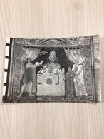 Cartolina-Ravenna-S. Appollinare In Classe-particolare-sacrificio Di Abele VII Sec. - Ravenna