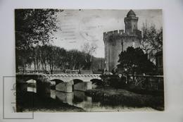 Vintage Postcard France - Perpignan - La Tour Du Castillet - Perpignan