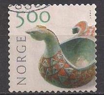 Norwegen  (2001)  Mi.Nr.  1389 A  Gest. / Used  (7ee20) - Norwegen