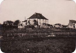 Photo 14-18 BRAQUIS (près Etain) - Village Fortifié (A187, Ww1, Wk 1) - France