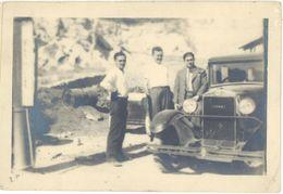 Photo Automobile Donnet - Automobiles