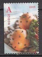 Norwegen  (2005)  Mi.Nr.  1559   Gest. / Used  (7ee22) - Norwegen