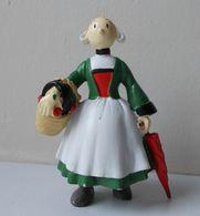 - BECASSINE - 1995 - Plastoy - - Figurines