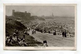 Tynemouth Sands - England