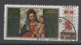 BURUNDI N° PA 119 O Y&T 1969 La Vierge Et L'enfant - Burundi