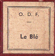 1 Film Fixe LE BLE (ETAT TTB ) - Filme: 35mm - 16mm - 9,5+8+S8mm