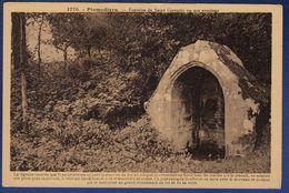 29 PLOMODIERN Fontaine De Saint Corentin En Son Ermitage - Plomodiern