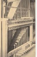 Belgium - Bruges - Le Belffroi - Clavier Du Carillon - Brugge