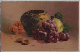 Catharina Klein - Trauben Raisin Uva Grapes Serie 1287 - Klein, Catharina