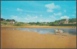 Porthilly, Rock, Cornwall, C.1970s - Lilywhite Postcard - England